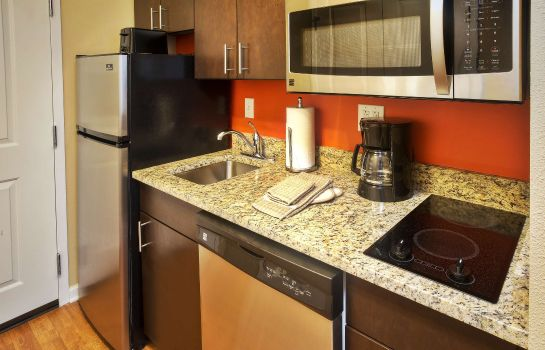 Zimmer TownePlace Suites Franklin Cool Springs