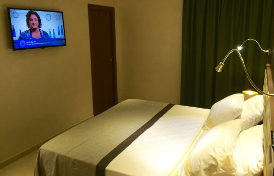 Double room (superior) Smeraldo Hotel