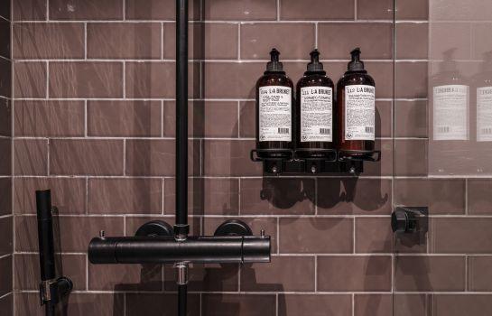 Badkamer Story Hotel : Keurige badkamer picture of peebles hydro peebles tripadvisor