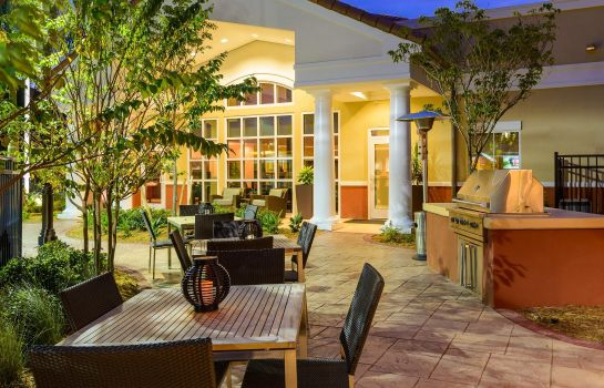 Restaurant Residence Inn Fort Myers at I-75 and Gulf Coast Town Center