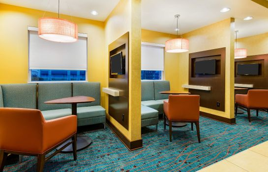 Info Residence Inn Fort Myers at I-75 and Gulf Coast Town Center