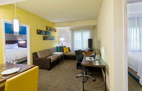 Zimmer Residence Inn Fort Myers at I-75 and Gulf Coast Town Center