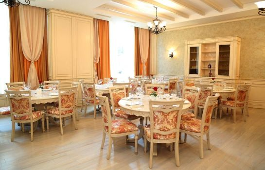 Ristorante Diamond House Hotel