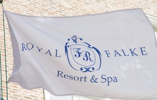 Certificato/logo Royal Falke Resort