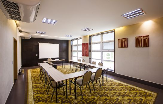Meeting room Intercity Vinhedo