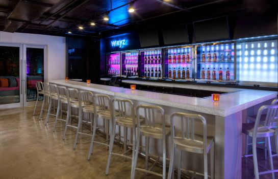 Restaurant Aloft Miami - Brickell