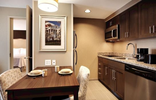 Zimmer Homewood Suites by Hilton Charlottesville VA
