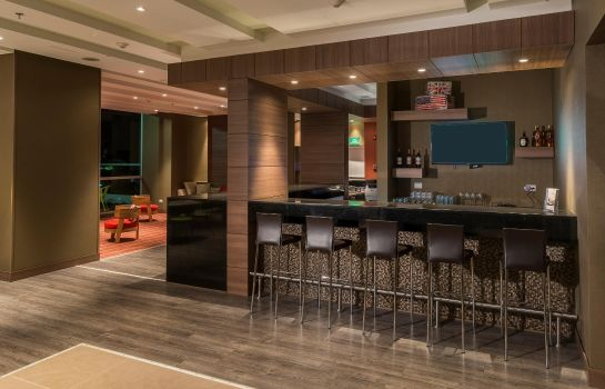 Restaurante Hampton by Hilton Cali Colombia