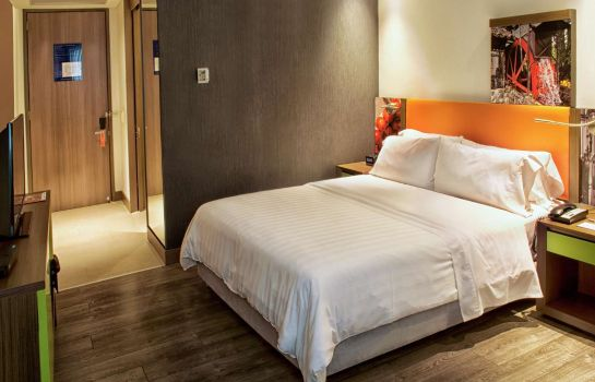 Zimmer Hampton by Hilton Cali Colombia