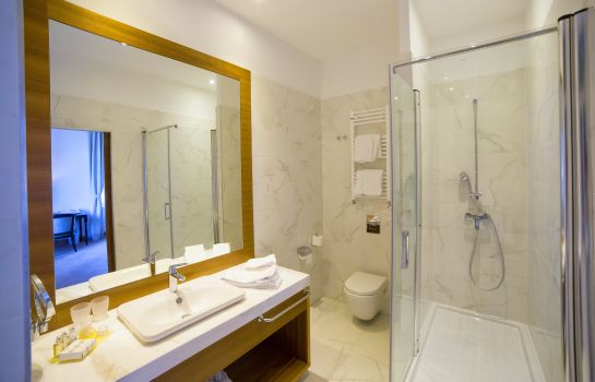 Single room (superior) Amadria Park Hotel Royal