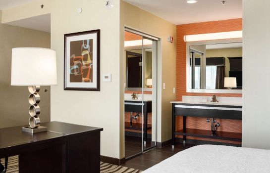 Room Hampton Inn - Suites El Paso-East