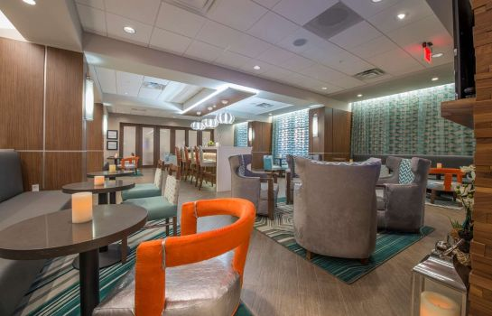 Hotelhalle Hampton Inn Greenville-I-385 Haywood Mall SC