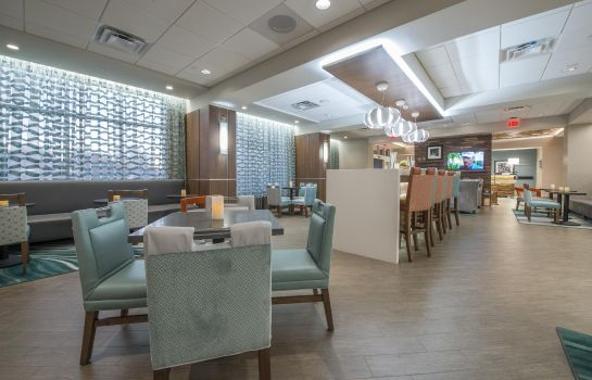 Restaurant Hampton Inn Greenville-I-385 Haywood Mall SC