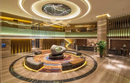 Hotelhalle DoubleTree by Hilton Guangzhou- Science City