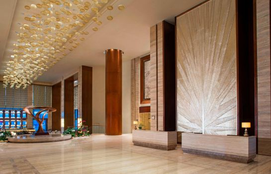 Hall Sheraton Bailuhu Resort Huizhou