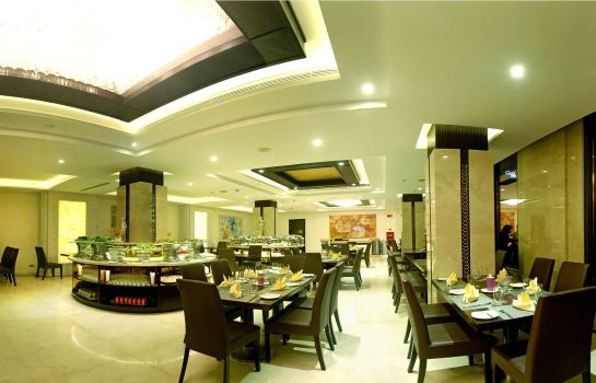 Restaurant Holiday Beach Danang Hotel & Spa