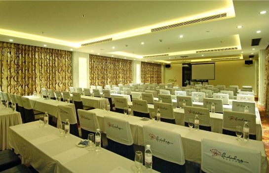 Tagungsraum Holiday Beach Danang Hotel & Spa