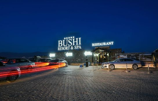 Info Bushi Resort & Spa