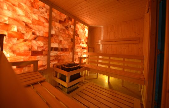 Sauna Bushi Resort & Spa