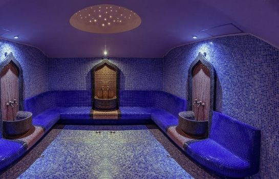 Hamam Bushi Resort & Spa