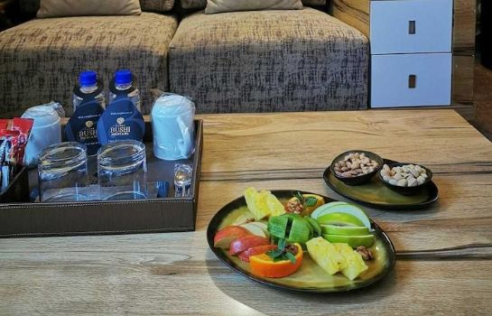Standardzimmer Bushi Resort & Spa