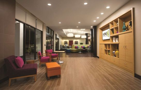 Hotelhal Home2 Suites by Hilton New York Long Island City NY