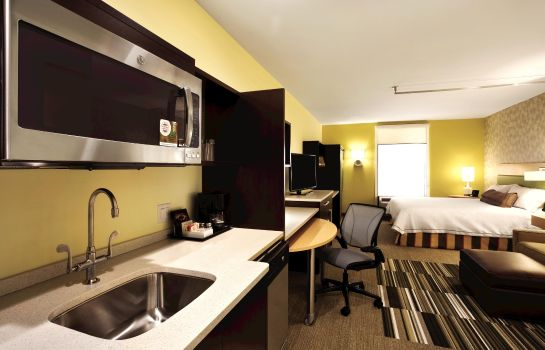 Suite Home2 Suites by Hilton? New York Long Island City NY