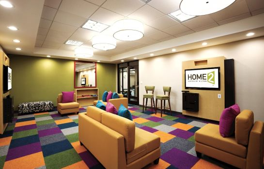 Info Home2 Suites by Hilton New York Long Island City NY
