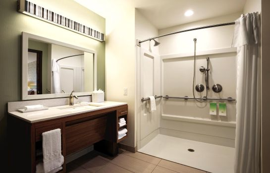 Kamers Home2 Suites by Hilton New York Long Island City NY