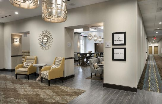 Hotelhal Hampton Inn - Suites Fort Mill SC