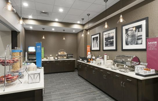 Restaurant Hampton Inn - Suites Fort Mill SC