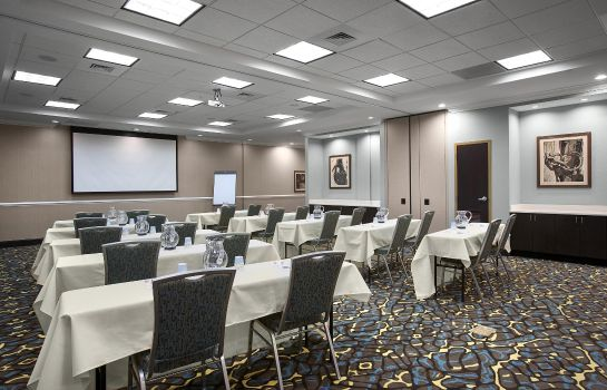 Congresruimte Hampton Inn - Suites Fort Mill SC