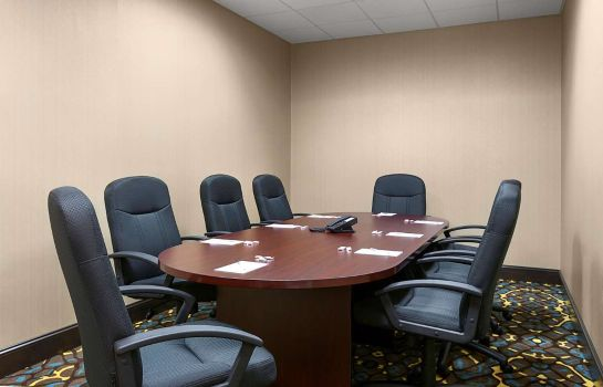 Sala de reuniones Hampton Inn - Suites Fort Mill SC