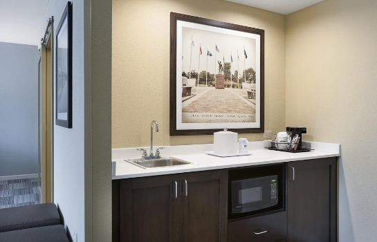 Kamers Hampton Inn - Suites Fort Mill SC
