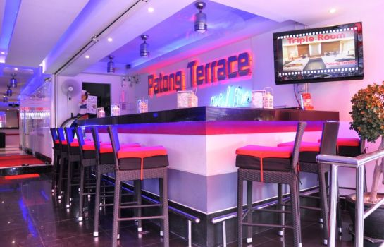 Hotel-Bar Patong Terrace