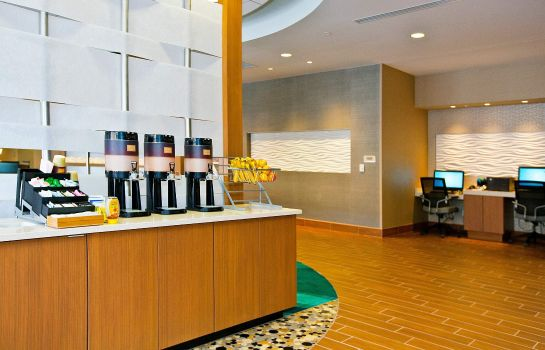 Info SpringHill Suites Pittsburgh Mt. Lebanon