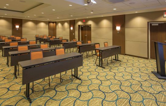 Conference room Fairfield Inn & Suites Rehoboth Beach
