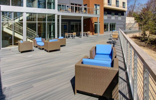 Information Fairfield Inn & Suites Rehoboth Beach