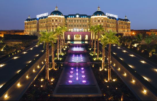 Picture Royal Maxim Palace Kempinski Cairo