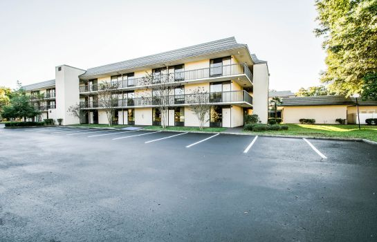 Außenansicht Hampton Inn and Suites Ocala FL