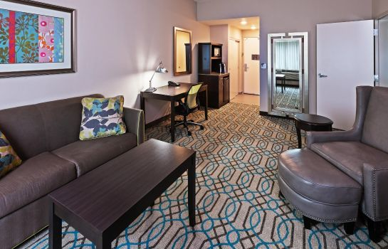 Suite Hilton Garden Inn West Little Rock
