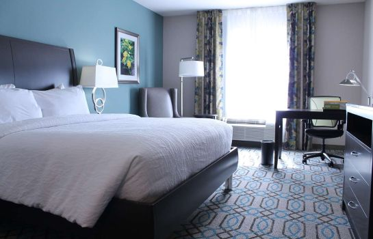Chambre Hilton Garden Inn West Little Rock