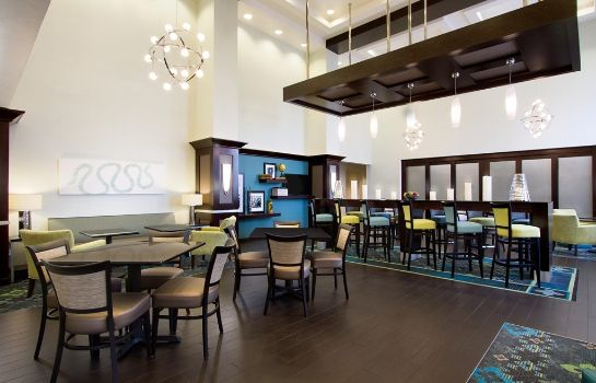 Restaurant Hampton Inn - Suites York South