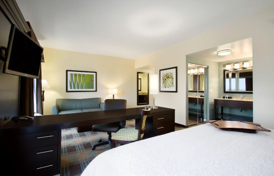 Suite Hampton Inn - Suites York South