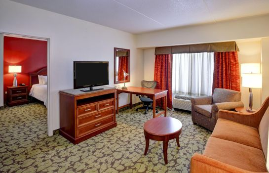 Suite Hilton Garden Inn Chicago Midway