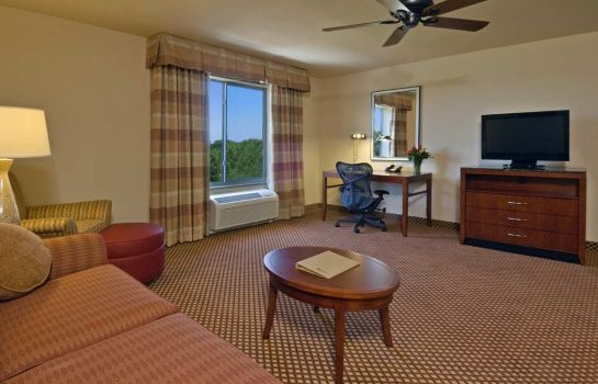 Suite Hilton Garden Inn Chicago/Midway Airport