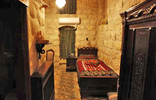 Single room (superior) Jerusalem Hotel