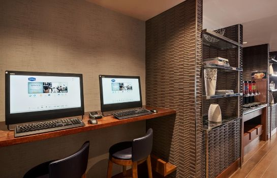 Info Hampton Inn Manhattan-Downtown-Financial District NY