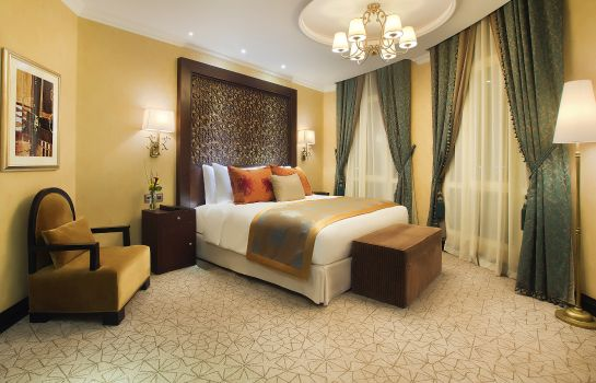Junior suite Royal Maxim Palace Kempinski Cairo