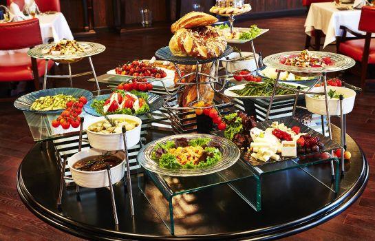 restaurant royal maxim palace kempinski cairo